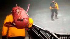 Гибель на Эльбрусе: гид бросил группу альпинистов (видео)