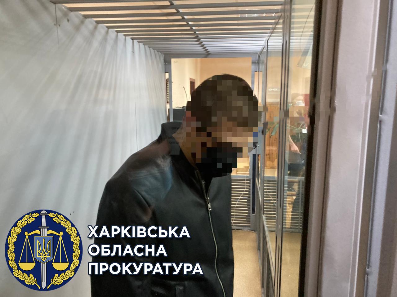 Смерть спасателя и его дочери в ДТП под Харьковом: осужденный проиграл апелляцию
