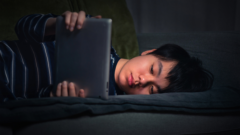 В Китае дети не могут играть в компьютерные игры больше 3 часов в неделю