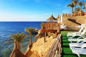 В Египте появятся два новых курорта