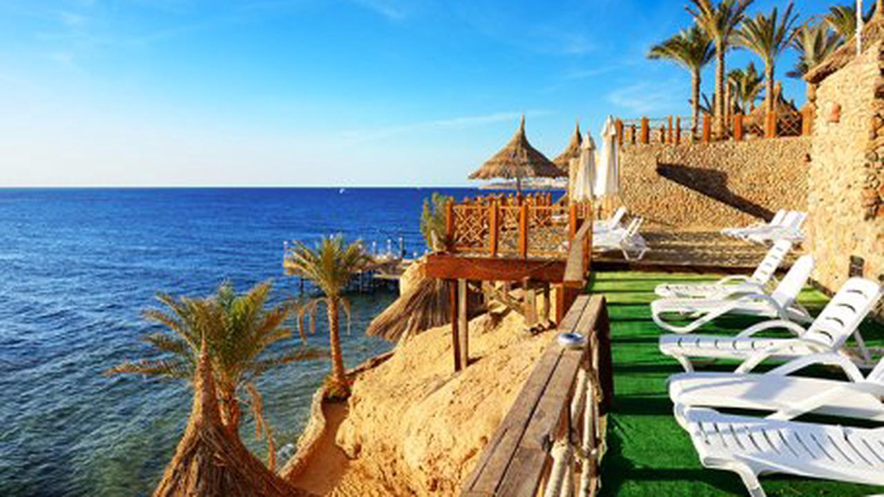 В Египте появятся два новых города-курорта