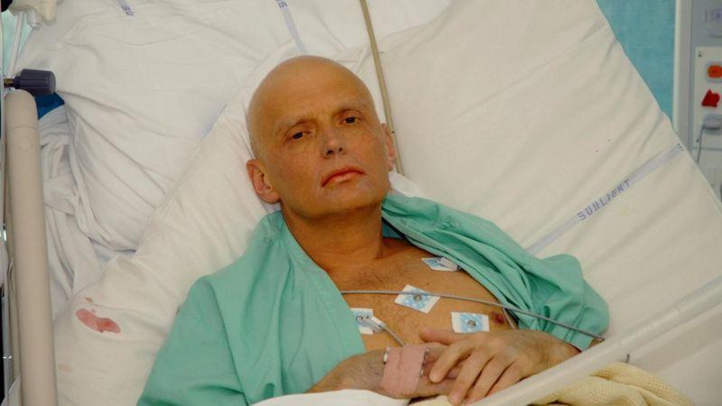 Россия не готова выполнять решение ЕСПЧ по делу об убийстве Литвиненко, — Песков