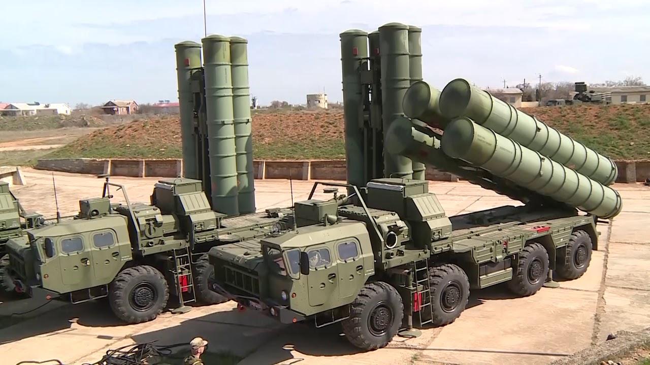 Лукашенко заявил об установке ракетно-зенитных комплексов С-400 на границе с Украиной