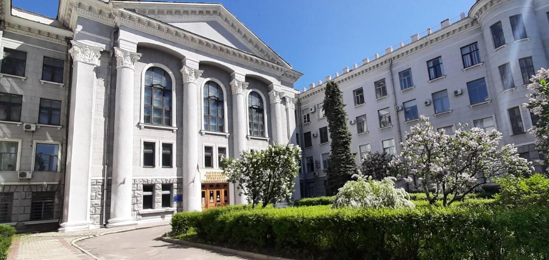 Три харьковских вуза попали еще в один мировой рейтинг университетов