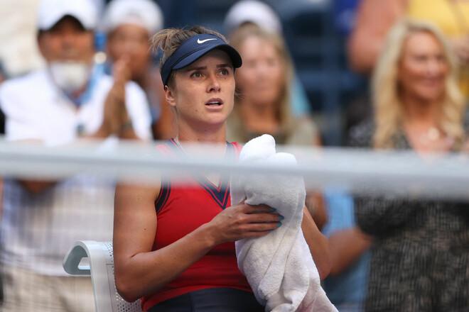 Элина Свитолина поднялась на четвертую строчку мирового рейтинга теннисисток