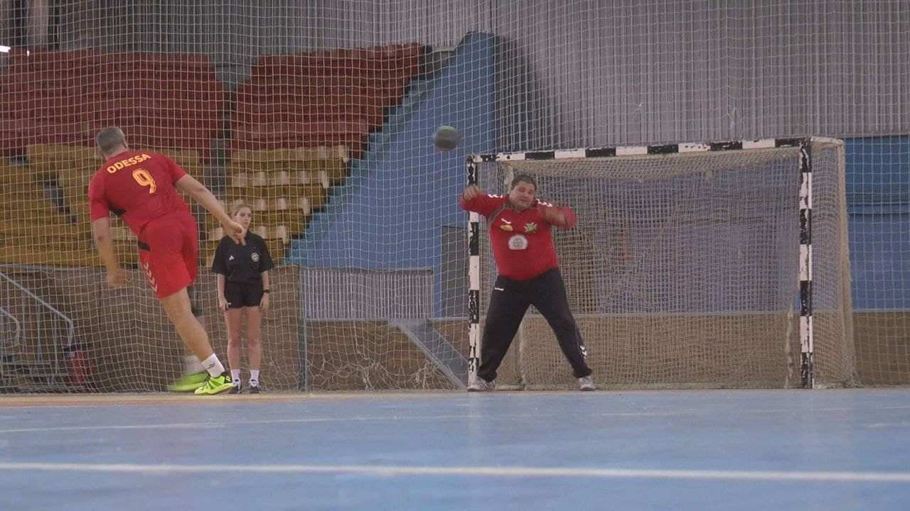 Международный турнир по гандболу в Харькове - фото 2
