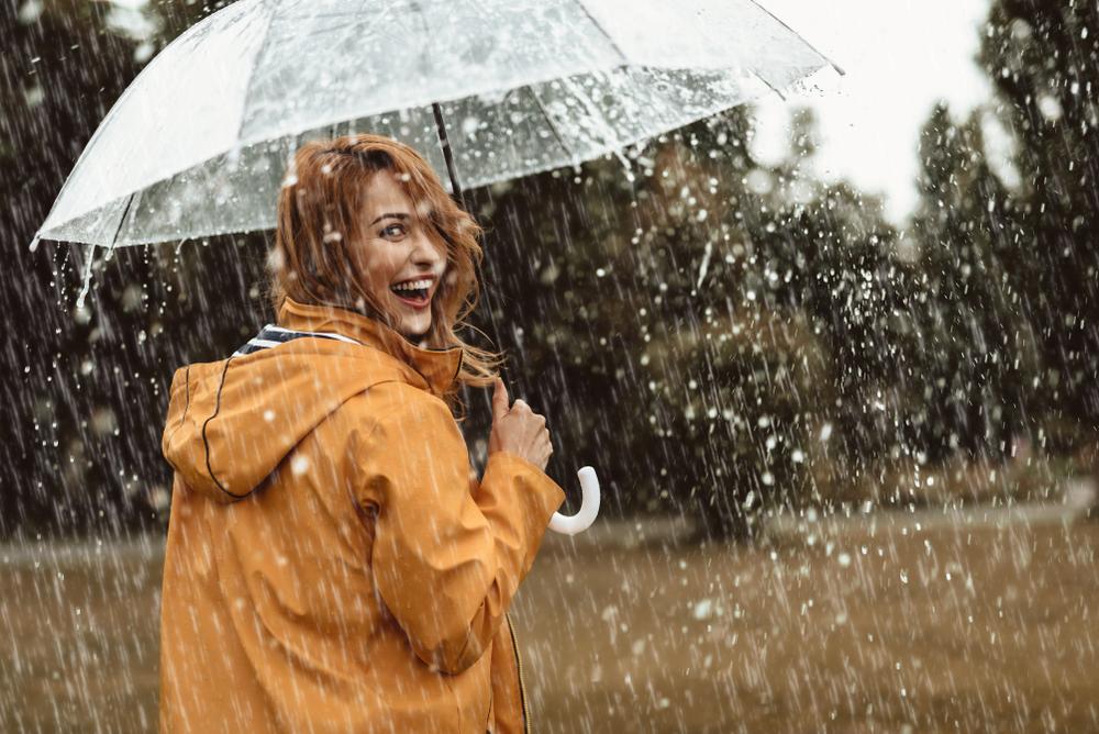 Стареющий циклон пошлет на Харьков дожди: прогноз погоды на 21 сентября