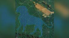 В зоопарке графства Бедфордшир в Великобритании построят солнечную станцию в форме льва (фото)