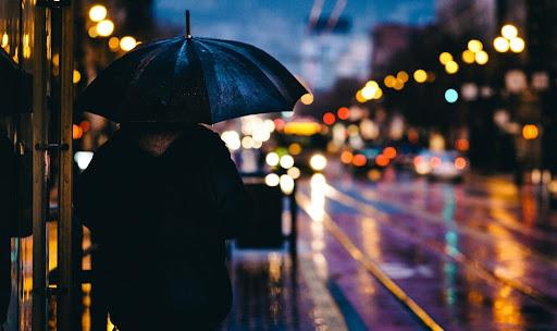 В Харьков придут дожди – синоптики