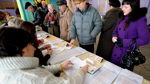 ЦИК согласовала количество наблюдателей за выборами в Харькове