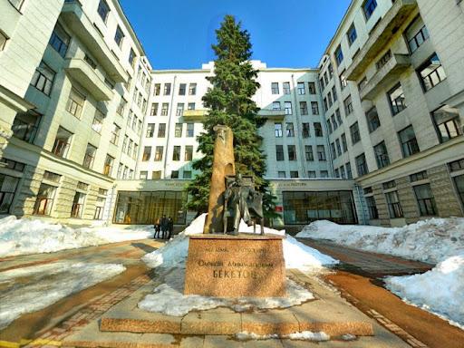 На сайте президента зарегистрировали петицию против объединения двух харьковских вузов