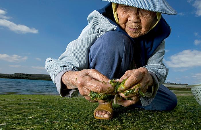 В Японии пересчитали долгожителей: больше 86 тысяч человек старше ста лет