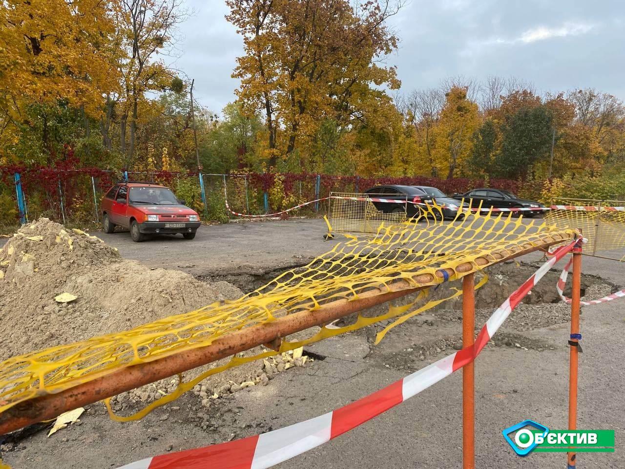 Слободской филиал КП «ХТС» заканчивает подготовку тепловых сетей к отопительному сезону