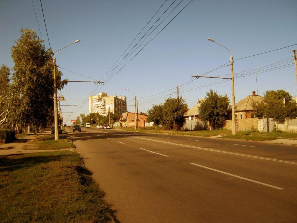 Urban-Travel – где прогуляться в выходные в Харькове:  Роганская улица (фоторепортаж)