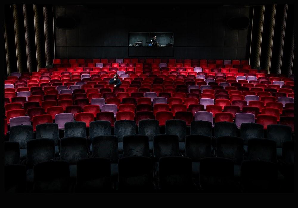"""""""П'ята стіна"""": у Харкові показали кращі театральні фотографії (фото)"""