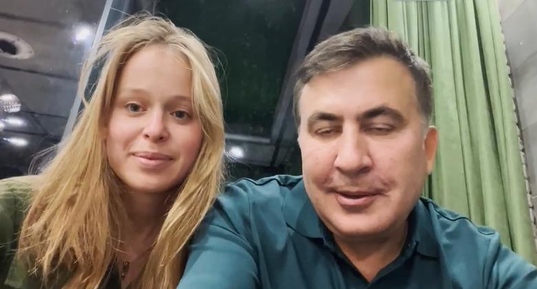 Саакашвили похудел на 15 кг — нардеп Ясько