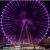В Дубае открыли Ain Dubai — самое большое в мире колесо обозрения (фото, видео)