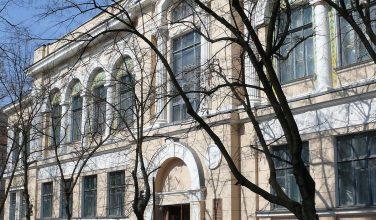 Харьковский художественный музей представит тактильные картины