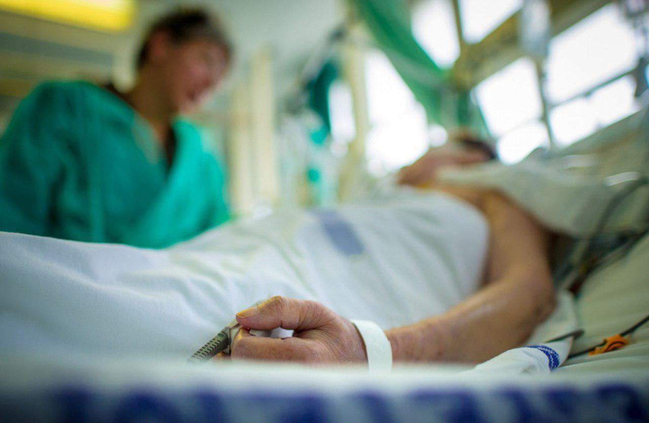 COVID-19: в Харькове пятеро вакцинированных человек находятся в реанимации
